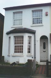 Thumbnail 2 bed terraced house to rent in Brighton Road, South Croydon