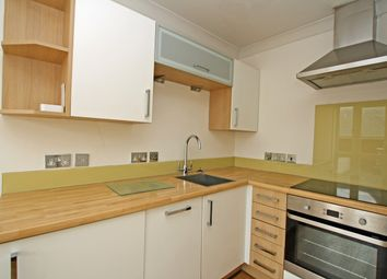 Thumbnail 2 bed property for sale in Station Road, Swanage