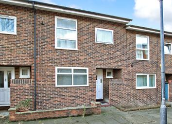 Thumbnail 4 bed terraced house for sale in Delvan Close, Woolwich
