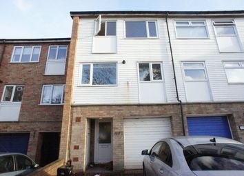Thumbnail 4 bed property to rent in Glengall Road, Woodford Green