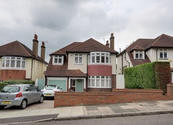 Thumbnail 4 bed detached house for sale in Old Park Ridings, Winchmore Hill