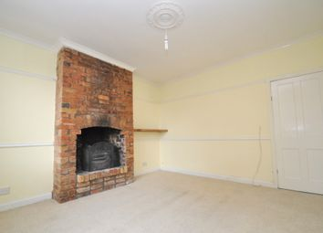 Thumbnail 2 bed town house to rent in William Avenue, Catchems Corner, Stoke-On-Trent