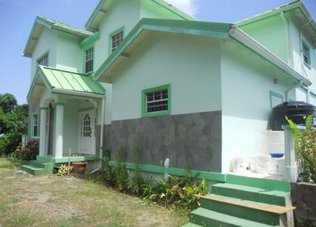 Thumbnail 4 bed terraced house for sale in Lovely Laborie House, Laborie, St Lucia