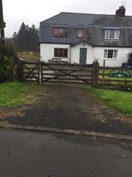Thumbnail 4 bed semi-detached house for sale in Newcastleton