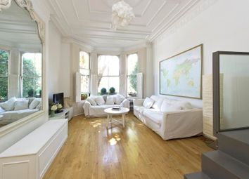Thumbnail 2 bed flat for sale in St. Quintin Avenue, North Kensington