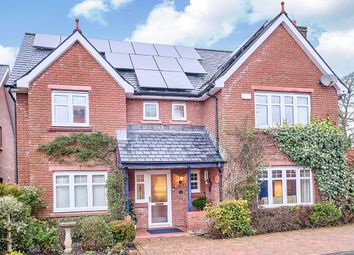 Thumbnail 4 bed detached house for sale in Marchfield Place, Dumfries, Dumfries And Galloway