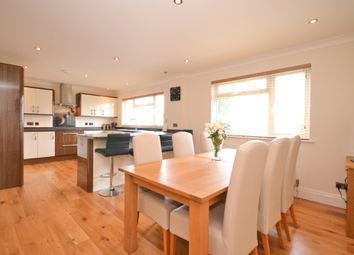 Thumbnail 4 bed detached house for sale in Staplers Road, Newport