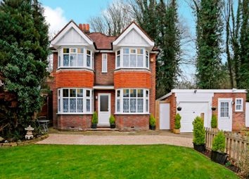 Thumbnail 3 bed detached house for sale in London Road, High Wycombe