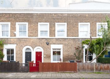 Thumbnail 2 bed terraced house for sale in Balcorne Street, South Hackney
