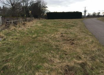 Thumbnail Land for sale in Mill Road, Barry, Carnoustie