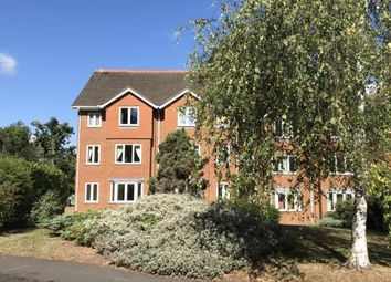 Thumbnail 1 bed flat for sale in Blackwater, Camberley