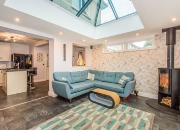 Thumbnail 4 bed semi-detached house for sale in Heol Gabriel, Whitchurch, Cardiff