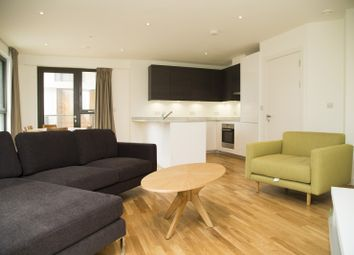 Thumbnail 4 bed town house to rent in Elis Way, Olympic Park, London