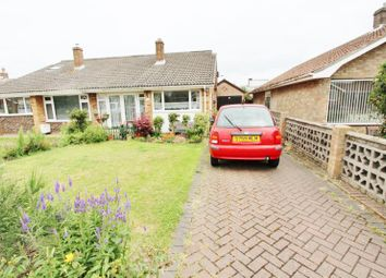 Thumbnail 3 bedroom property for sale in Seafield Road North, Caister-On-Sea