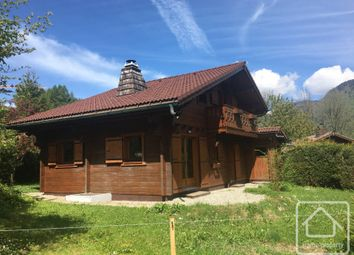 Thumbnail 3 bed chalet for sale in Morillon, Haute Savoie, France, 74340