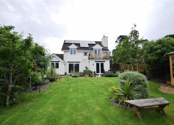 Thumbnail 3 bedroom detached house for sale in Manor Lane, Abbots Leigh, Bristol