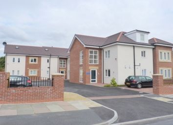 Thumbnail 2 bed flat to rent in Beresford Court, Old Chester Road, Bebington