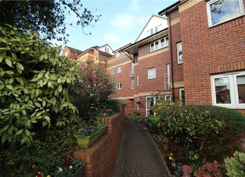 Thumbnail 1 bedroom flat for sale in 22 Ridgeway Court, Warwick Avenue, Derby