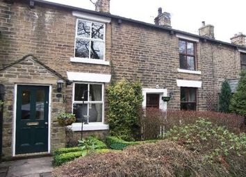 Thumbnail 2 bed cottage to rent in Glossop Road, Little Hayfield