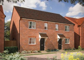 Thumbnail 3 bed detached house for sale in The Southwold, St Marys, Kings Field, Biddenham