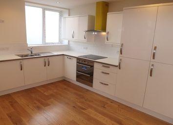 Thumbnail 2 bedroom flat to rent in Bishopsworth Road, Bristol