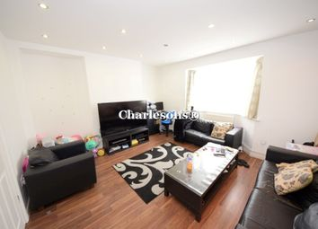 Thumbnail 3 bed terraced house for sale in Waremead Road, Gants Hill