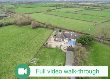 Thumbnail 4 bed detached house for sale in Coat, Martock