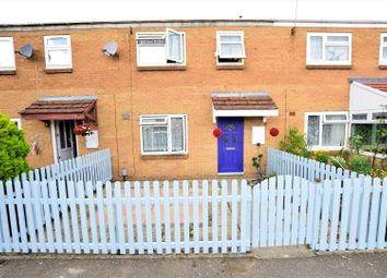 Thumbnail 3 bed semi-detached house for sale in Dawan Close, Barry
