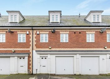 3 bed terraced house for sale in Belvedere Court, Ipswich IP4