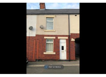 Thumbnail 3 bed terraced house to rent in Grays Road, Barnsley