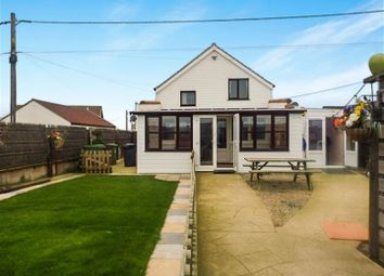 Thumbnail 3 bed cottage for sale in St Helens Road, Walcott, Norwich