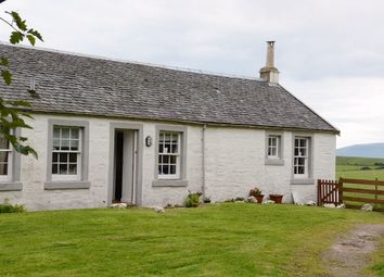 Thumbnail 2 bed cottage for sale in Ardlamont, Tighnabruaich, Argyll And Bute