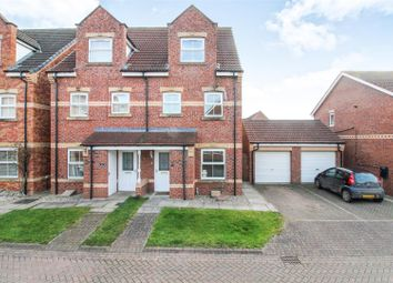 Thumbnail 3 bed semi-detached house for sale in Mortimer Walk, Driffield
