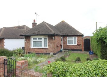Thumbnail 2 bed bungalow for sale in Whitehouse Road, Eastwood, Leigh-On-Sea