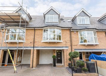 Thumbnail 3 bed town house for sale in Turpins Lane, Woodford Green