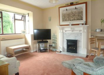 Thumbnail 2 bedroom flat for sale in Vicarage Gardens, Hyde