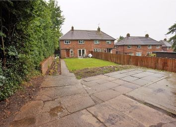 Thumbnail 3 bed semi-detached house for sale in Roman Pavement, Lincoln