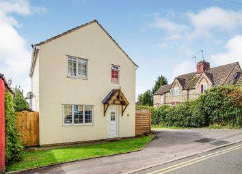 Thumbnail 3 bed detached house for sale in Gloucester Street, Wotton-Under-Edge