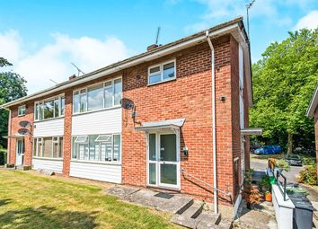 Thumbnail 2 bed flat to rent in Langton Close, Winchester