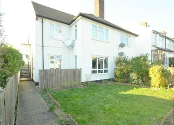3 bed maisonette for sale in Marion Road, London NW7