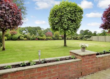 Thumbnail 4 bedroom bungalow for sale in The Croft, Euxton