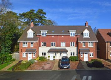 Thumbnail 4 bed town house for sale in Anthony Place, Polecat Hill, Hindhead