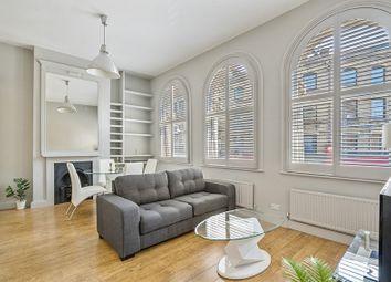 Thumbnail 1 bedroom flat to rent in St John Street, London