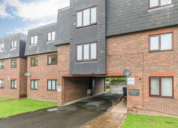 Thumbnail 2 bedroom flat for sale in Shepherds Court, Sheepcote Road, Windsor