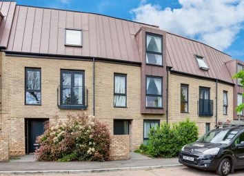 Thumbnail 3 bed terraced house to rent in Holly Tree Crescent, Carshalton
