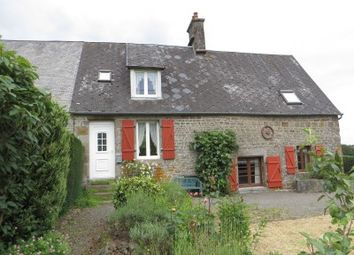 Thumbnail 3 bed property for sale in Chaulieu, Manche, France