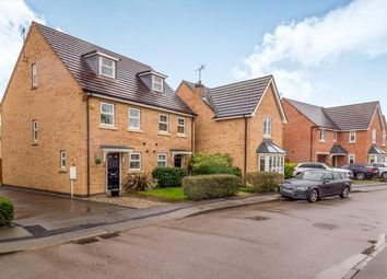 Thumbnail 3 bedroom semi-detached house for sale in Trinity Way, Heanor, Derby, Derbyshire