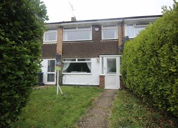Thumbnail 2 bed terraced house for sale in Galsworthy Road, Goring, West Sussex
