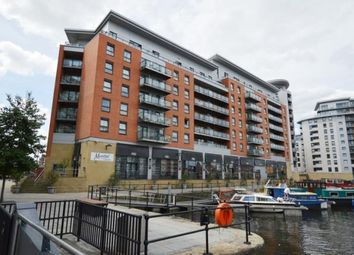 Thumbnail 1 bedroom flat for sale in Mackenzie House, Chadwick Street, Leeds, West Yorkshire