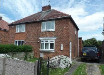 2 bed terraced house for sale in Gloucester Terrace, Haswell, Durham DH6